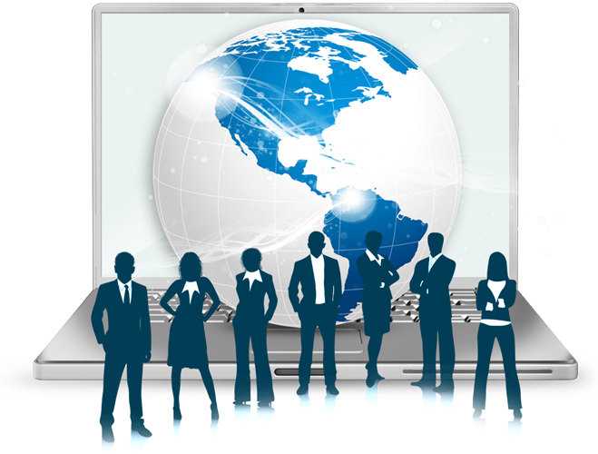 cdn for entreprise social networking