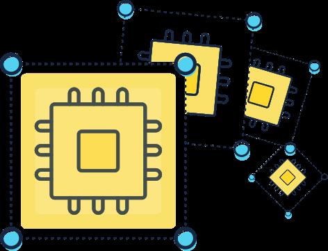 Dedicated servers with graphic CPU - GPU- OVH